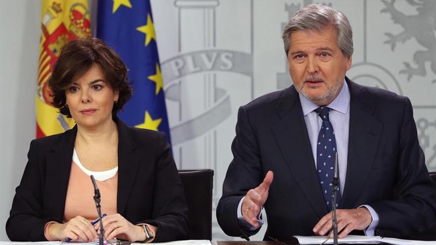 Gobierno no planteará a la UE una reforma de la euroorden y solo hará balance