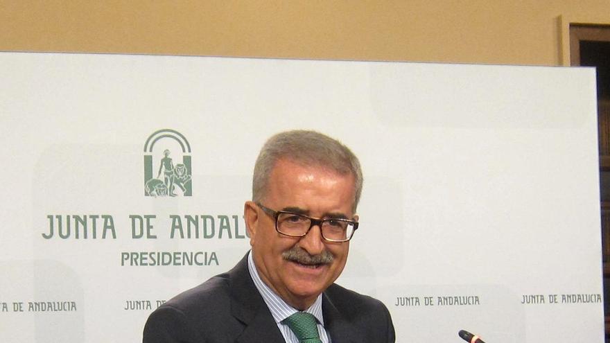 """Junta andaluza reclama a Sáenz de Santamaría que no utilice la concesión de la mina de Aznalcóllar como """"arma política"""""""