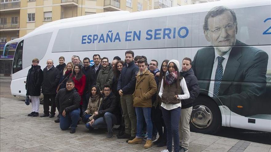 Martínez-Maillo rechaza reformar la Constitución para contentar a los independentistas