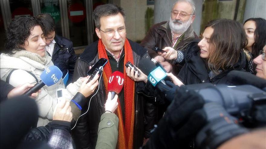 """El BNG se alegra de que proceso vaya adelante y confía concluya """"con justicia"""""""