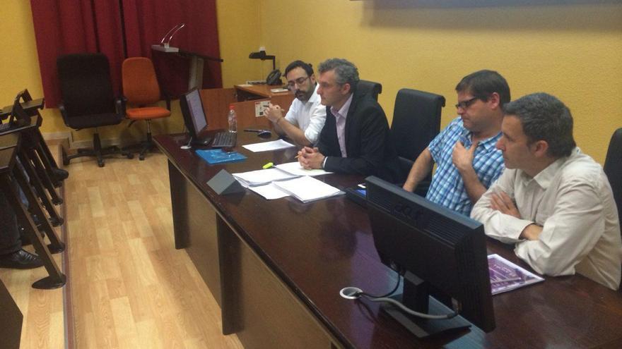 Podemos apuesta por las energías renovables para cambiar el modelo productivo de la Región de Murcia
