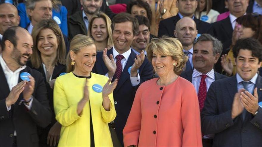 El PP abrirá la campaña en el Retiro y el PSOE contará con Pedro Sánchez