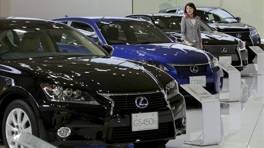 La venta de vehículos sube un 17,3 por ciento interanual en octubre