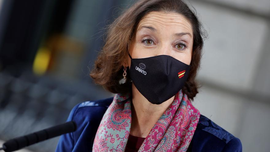 España insta a Bruselas a que acelere el certificado de vacunación europeo