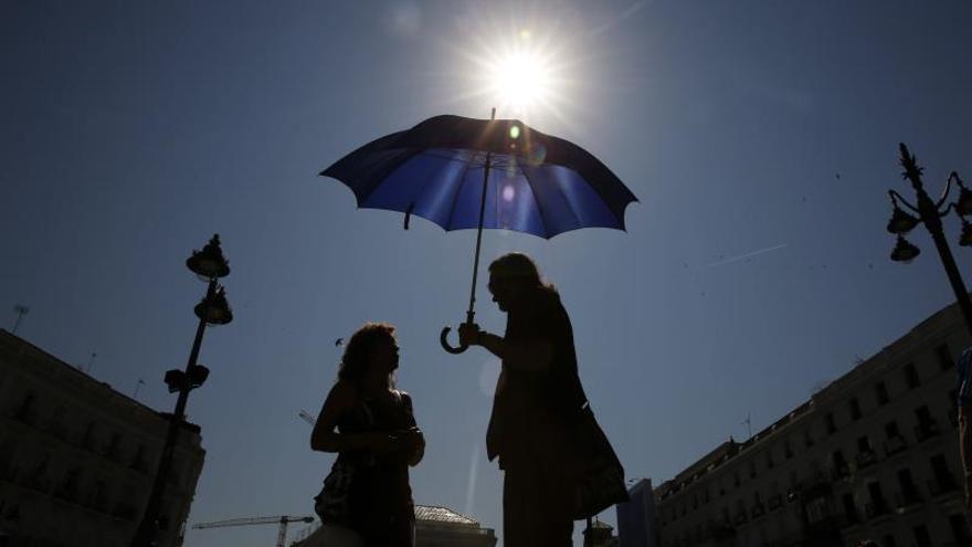 Aumentan los riesgos para la salud por la exposición a olas de calor