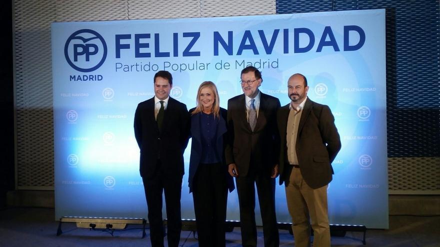 """Rajoy recalca a Puigdemont que el TC pide cumplir la ley ante al referéndum: """"Nadie puede esperar que me salte la ley"""""""