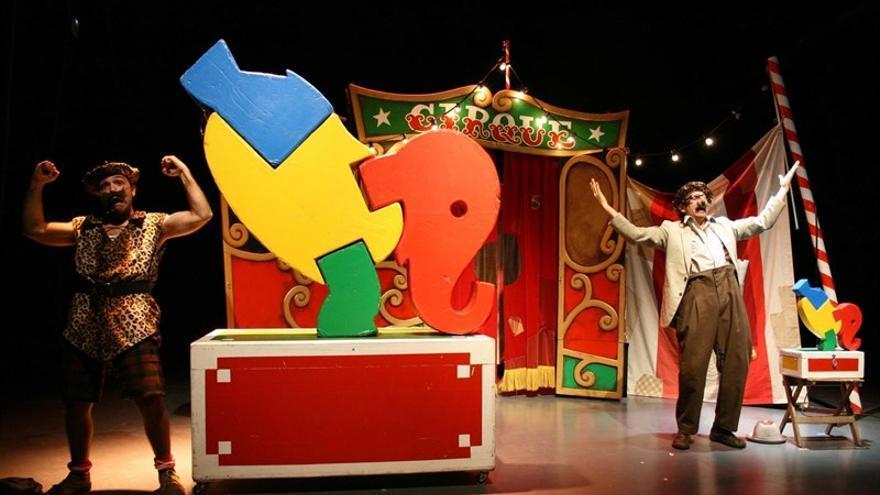 Un total de 300.000 euros en ayudas a la danza, el teatro y el circo en Castilla-La Mancha