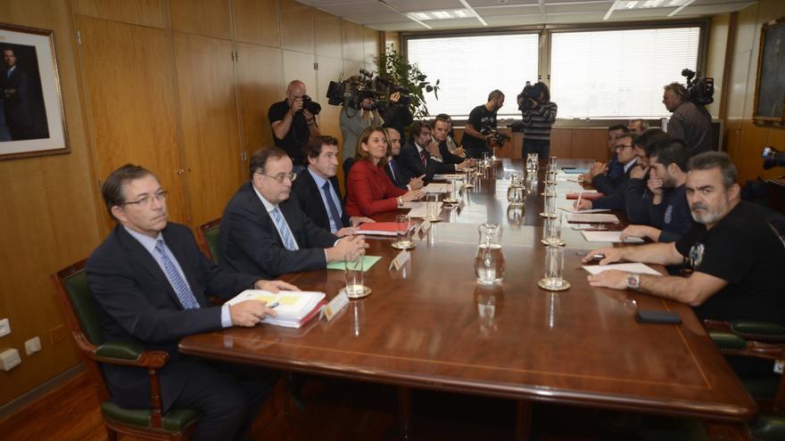 """El Gobierno se compromete """"por escrito"""" a destinar ayudas a los nuevos modelos de Volkswagen en España"""