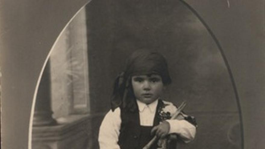 Todas ellas forman parte de la Colección de Fotografías del Archivo Histórico Provincial de Cáceres / GobEx