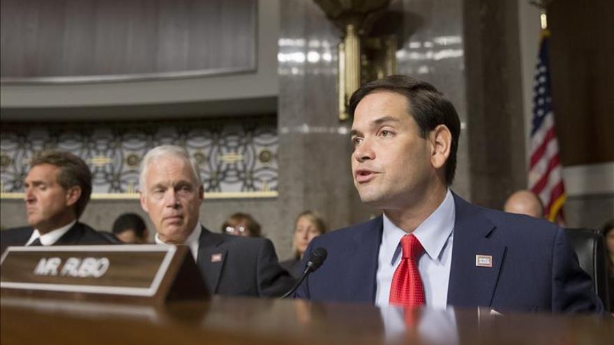 Piden a Rubio desbloquear el voto de Jacobson como embajadora de EE.UU. en México