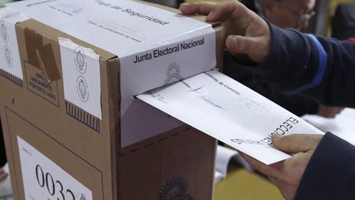 PASO 2021: ¿en qué provincias hubo más votos en blanco?