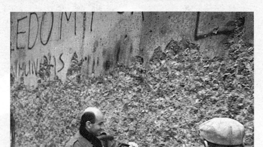 """Duran reivindica la """"esperanza"""" de una sociedad más libre que inspiró la caída del muro"""