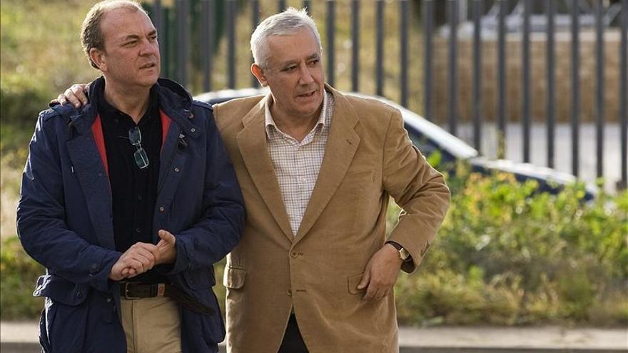 Floriano y Arenas asisten hoy a la Intermunicipal del PP extremeño