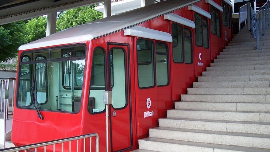 El billete de día del tranvía de Bilbao y del de Vitoria subirá de 4,70 a 5 euros desde el 1 de enero