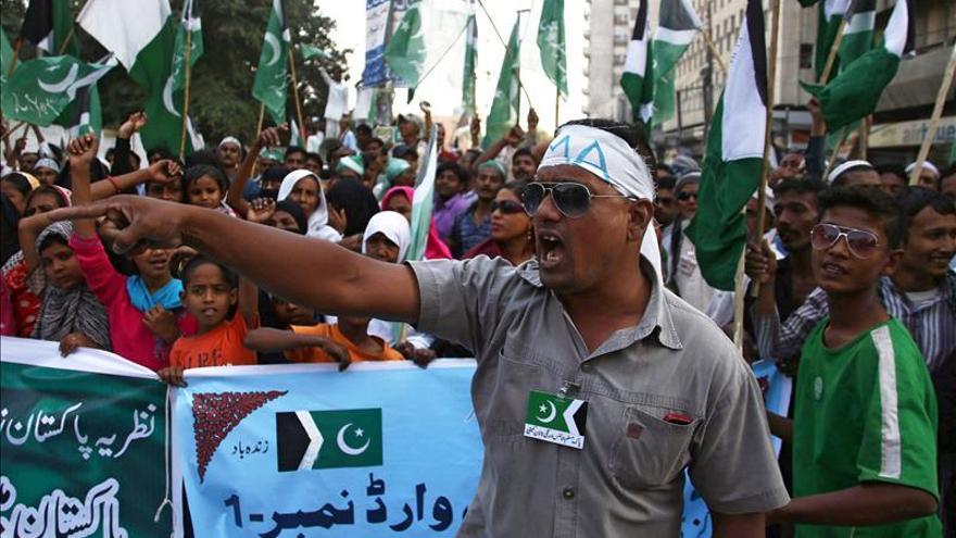 Bangladesh ahorca a otros dos políticos opositores por la guerra de 1971