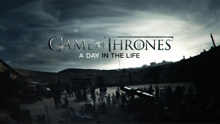 Vídeo: HBO presume de Osuna y Sevilla en el especial de 'Juego de tronos'