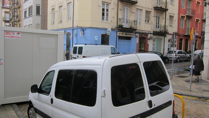 Cantabria, donde más cae la venta de vehículos comerciales ligeros en el primer semestre, un 10%