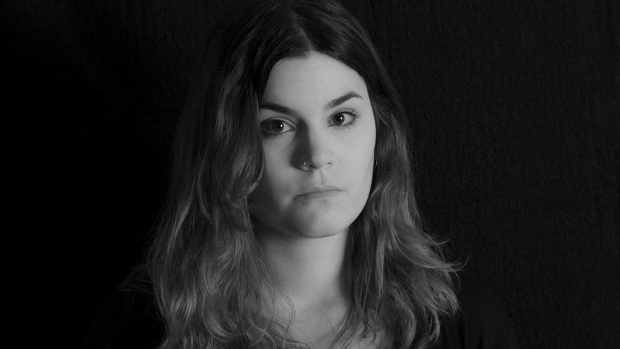 Elvira Sastre. Foto: Andrea Abril