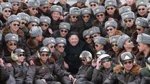 China no tiene muchas opciones para frenar a Corea del Norte y Kim Jong-un lo sabe