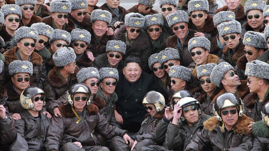 Pyongyang eleva el tono ante las maniobras conjuntas de Seúl y Washington
