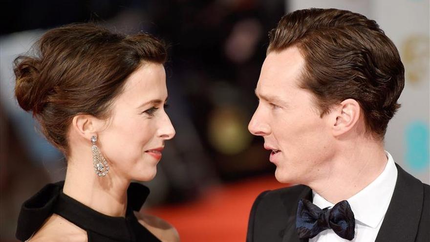 Comienza la ceremonia de los premios de cine británicos Bafta