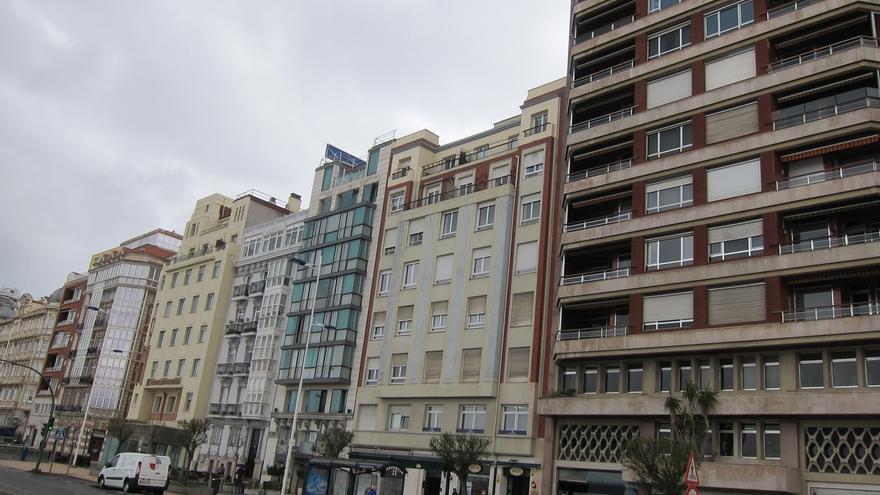 El precio del alquiler en Cantabria sube un 3,18% en el primer semestre del año, según pisos.com