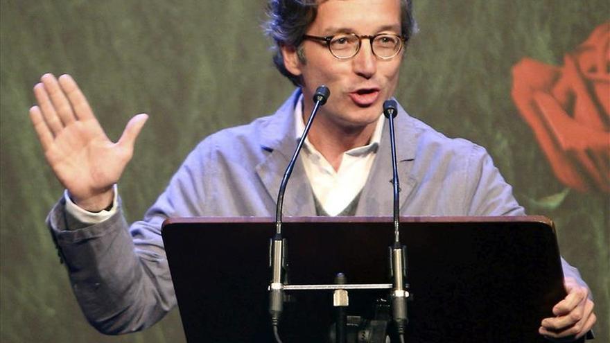 Lassalle: No se puede levantar una causa general contra el cine español
