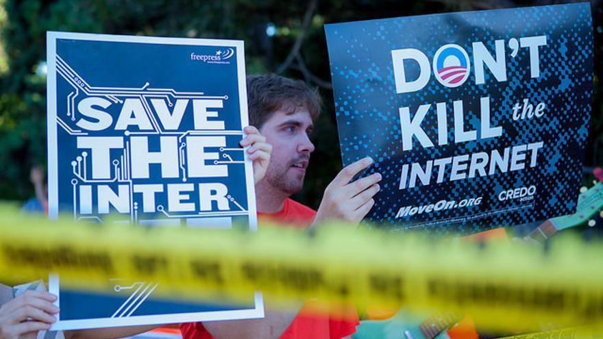 EEUU pone fin a la neutralidad de la Red: estas son las consecuencias