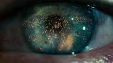 Así (de mal) se ve el mundo con un ojo biónico