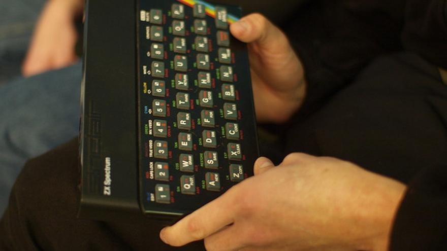 Los contenidos de MicroHobby estaban enfocados principalmente a los ordenadores Sinclair ZX Spectrum