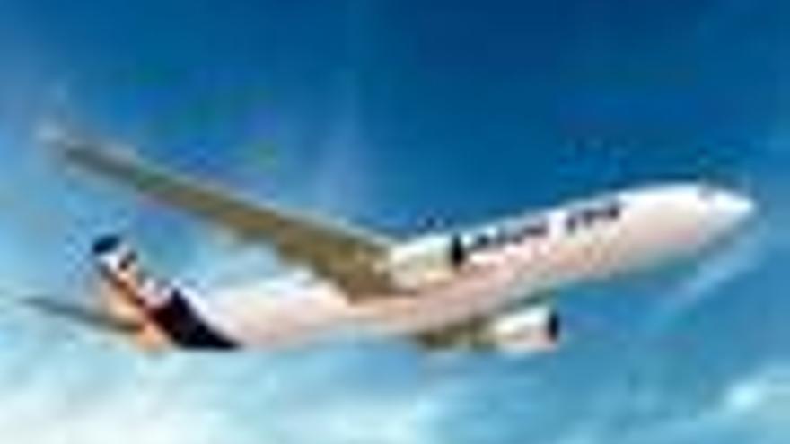 Airbus entregará 25.000 nuevos aviones valorados en 2,1 billones en los próximos 20 años