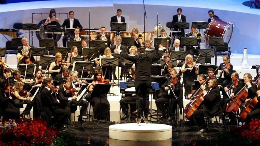 Howard Shore recrea sus bandas sonoras con la Sinfónica de Tenerife