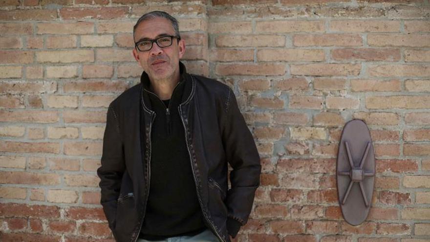 Carlos Luria: Si Cervantes fuera inglés, ya se habrían hecho filmes y series