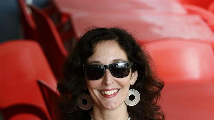 """Goransky califica de """"realismo delirante"""" a """"Fade out"""", su novela """"más rosa"""""""