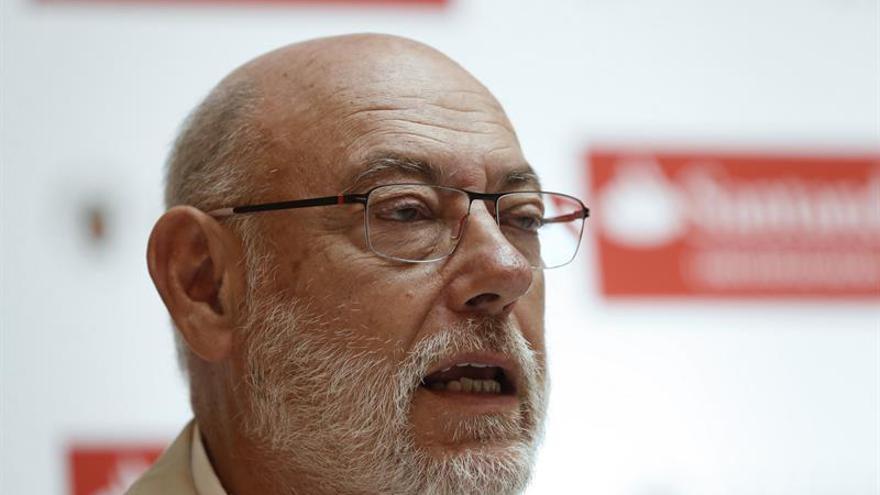 """Maza: """"En España hay hoy mucha menos corrupción que hace unos años"""""""