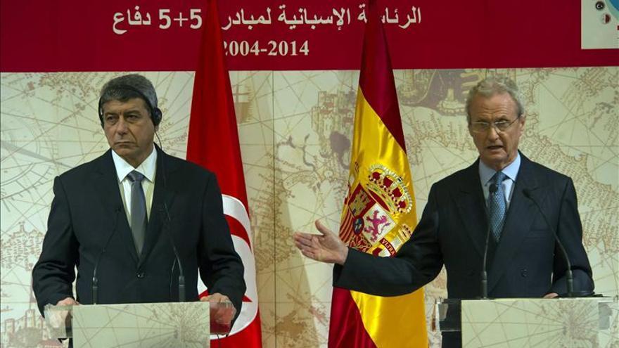 Los países del Mediterráneo constatan la amenaza yihadista y avanzan en la cooperación de defensa