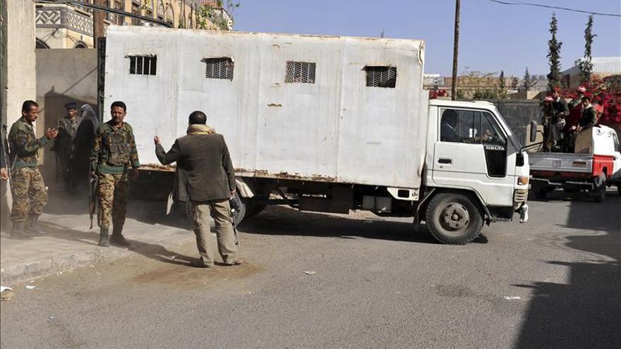 Mueren 10 miembros de Al Qaeda por explosiones en una vivienda en el sur del Yemen