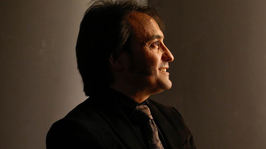 """David Morales, """"El niño de los pies de oro"""", celebra 40 años sobre las tablas"""