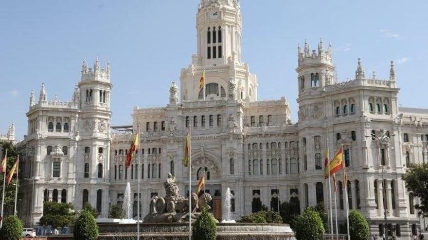PP y Cs siguen enfrentados por la alcaldía de Madrid pese a acordar un principio de acuerdo programático