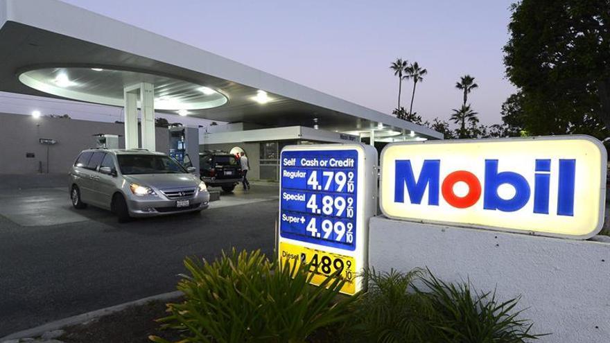 Exxon Mobil pagará multa y reabrirá la refinería que explotó en 2015