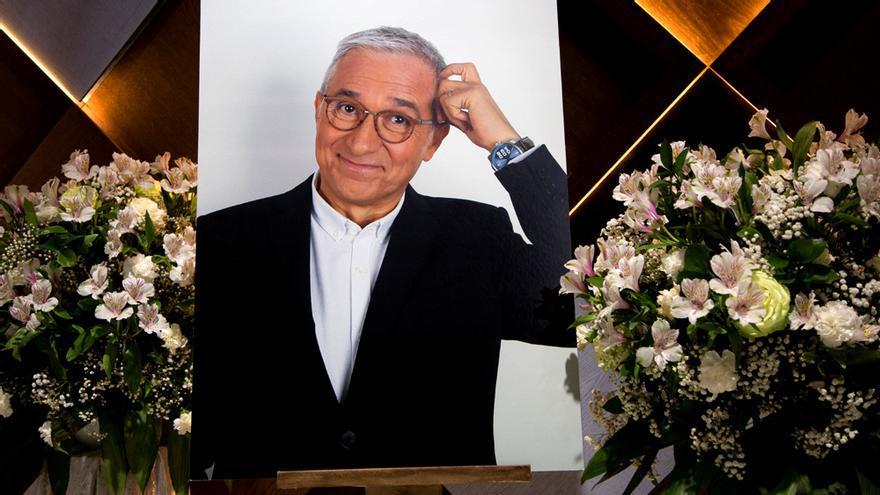 Mariano Mariano y otros colegas, esta noche en el 'sepelio' de Sardá