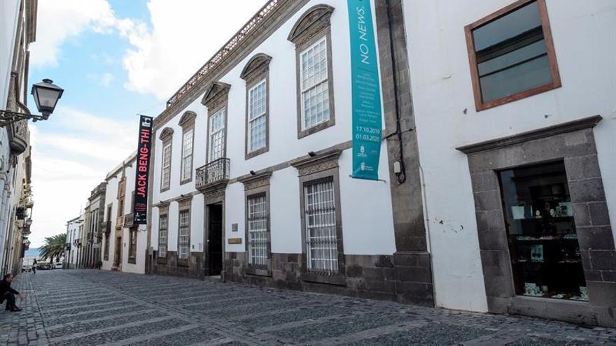 El Centro Atlántico de Arte Moderno (CAAM)