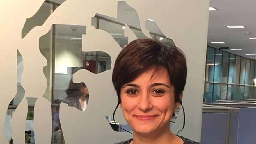Isabel Rodríguez toma posesión de su cargo como nueva presidenta de la Comisión de Justicia del Congreso