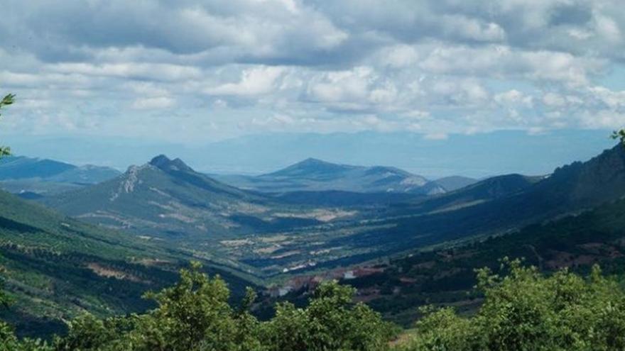 El proyecto de geoparque Río Coco se caracteriza por su gran riqueza ambiental y geológica / JCD