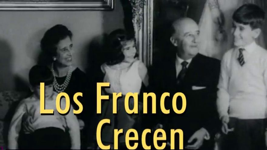 LaSexta Columna sobre la familia Franco