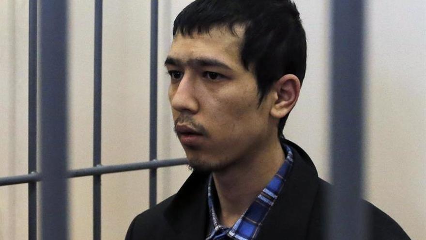 Uno de los presuntos organizadores del atentado en San Petersburgo se retracta de su confesión