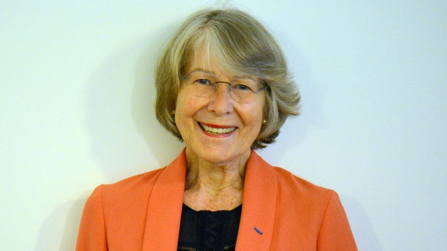Anne Soupa, teóloga