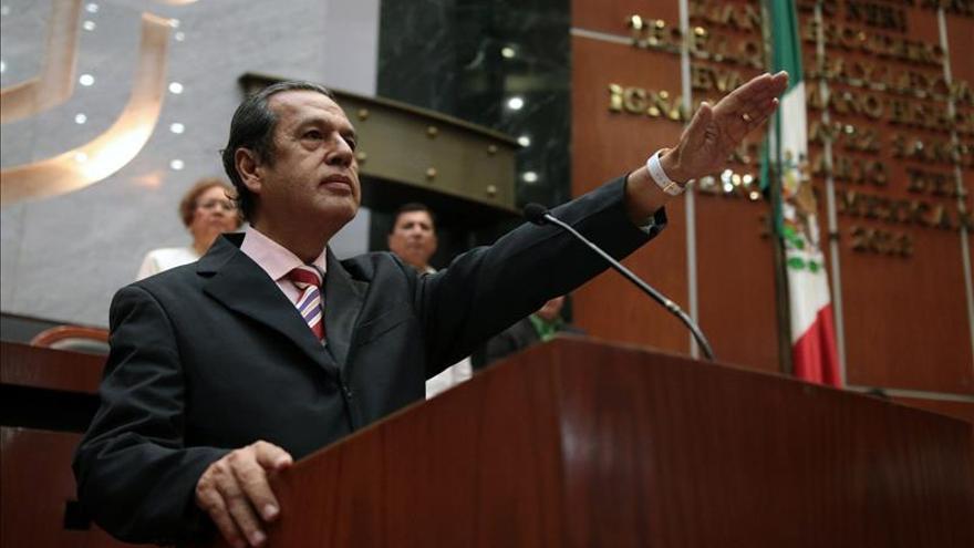 El Gobierno mexicano dice que mantendrá su apoyo a Guerrero hasta lograr la paz