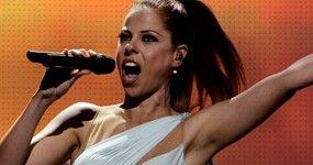 Pastora Soler hubiera sido quinta en Eurovisión solo con el voto del jurado