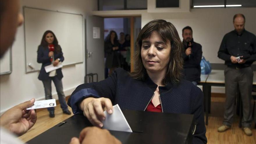 Los socialistas lusos y el Bloque de Izquierda llegan a un acuerdo para gobernar